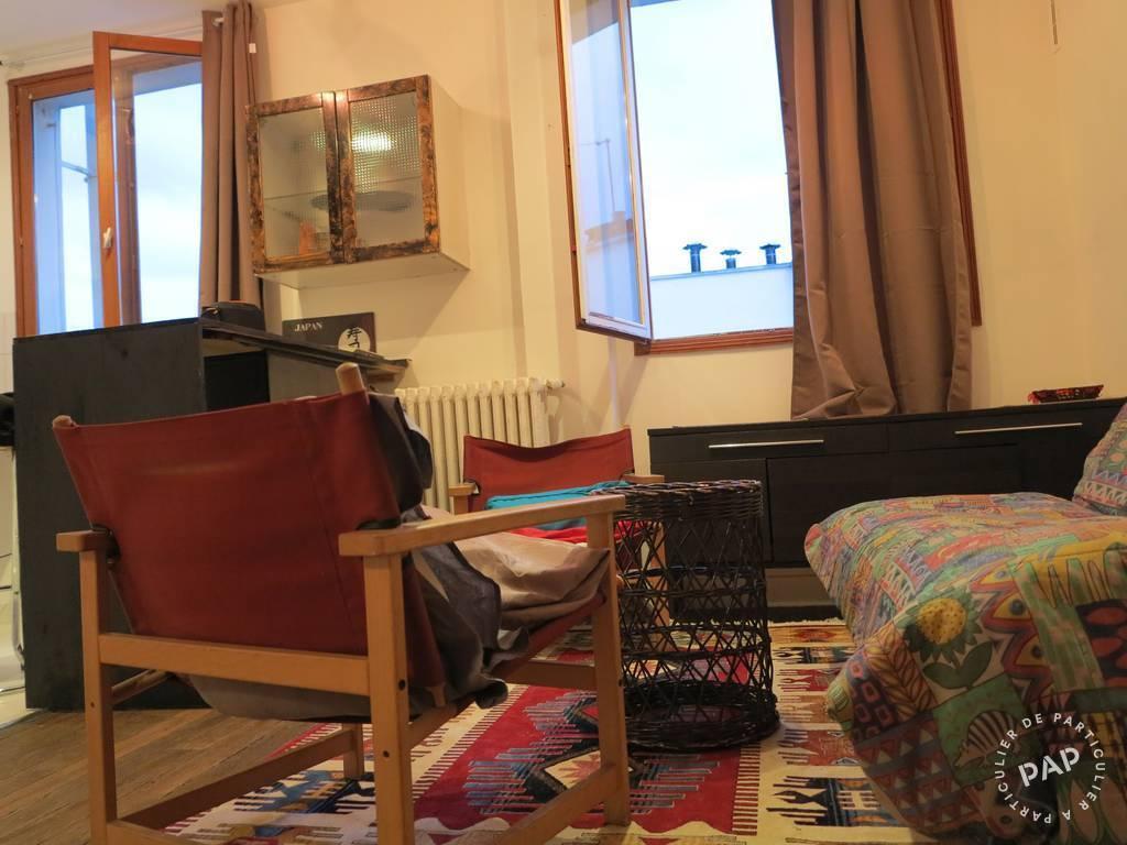 Vente Appartement Paris 3E (75003)