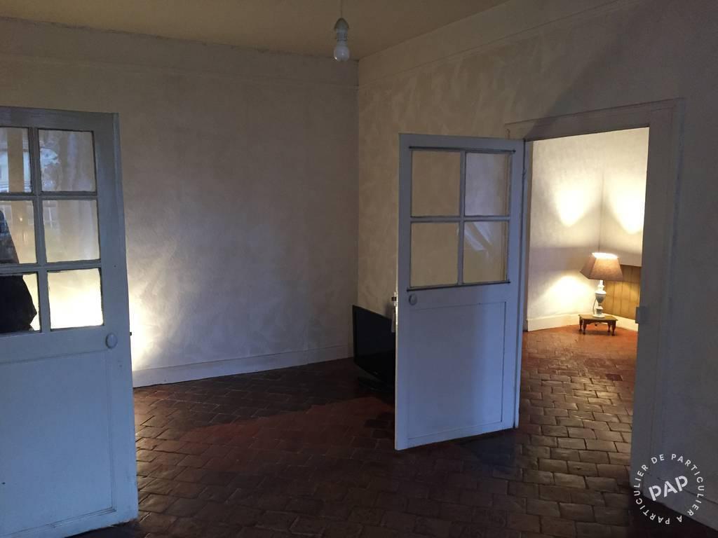 Vente Maison Sully-Sur-Loire (45600)