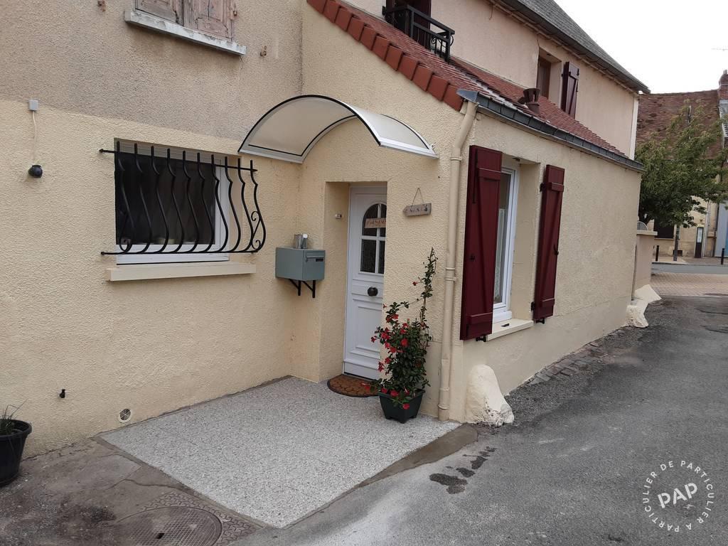 Vente Maison Le Gué-De-Longroi (28700)