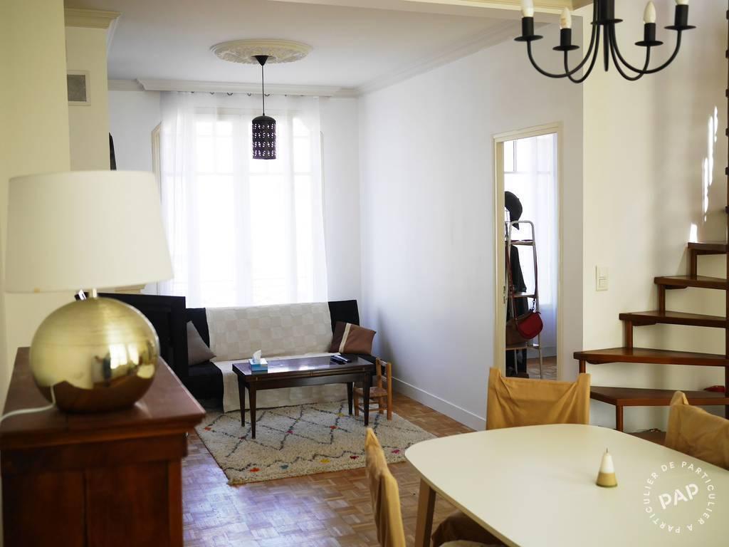 Vente Maison Saint-Cyr-L'école (78210)