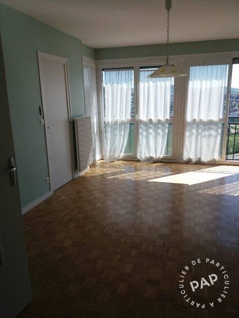 Vente Appartement Villars (42390)