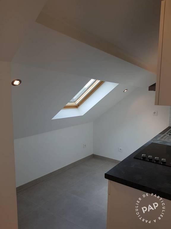 Location Appartement Boissy-Saint-Léger