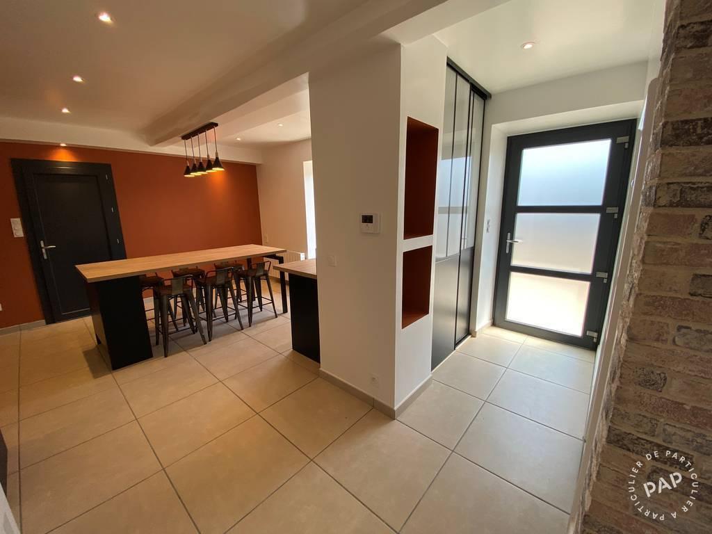 Vente Maison Tignieu-Jameyzieu (38230)