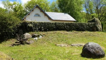 Saint-Salvy-De-La-Balme