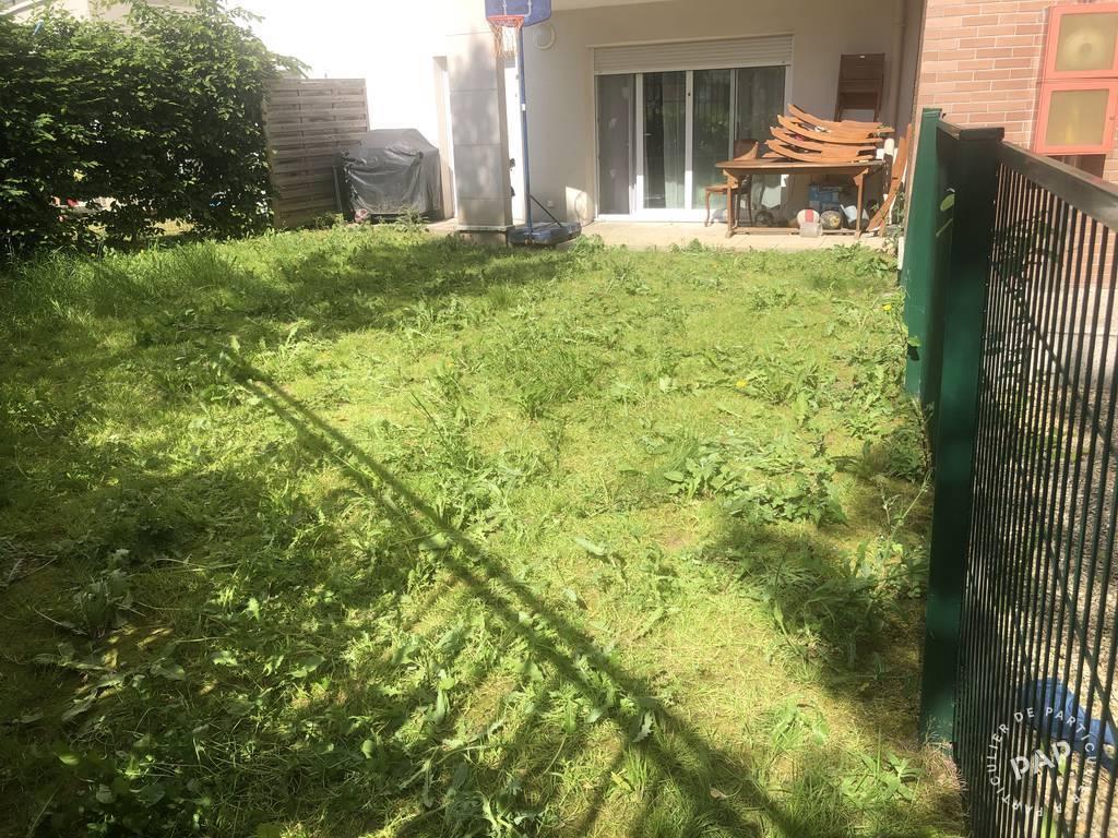 Vente immobilier 280.000€ Tremblay-En-France (93290)