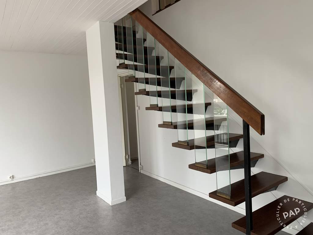 Vente immobilier 59.200€ Montluçon (03100)