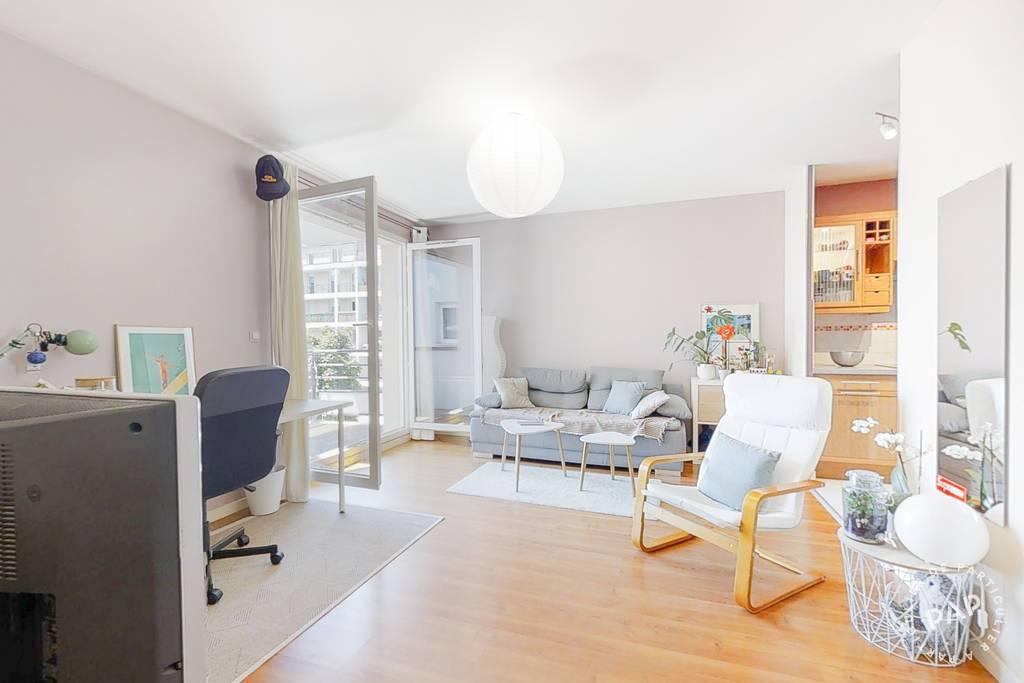 Vente immobilier 119.000€ Valenciennes (59300)