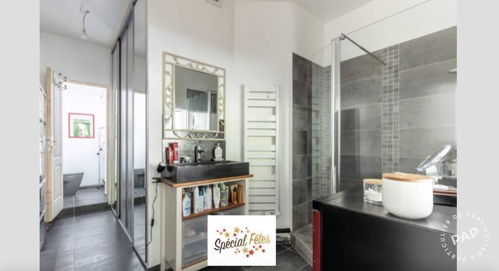Vente immobilier 439.000€ Paris 20E (75020)