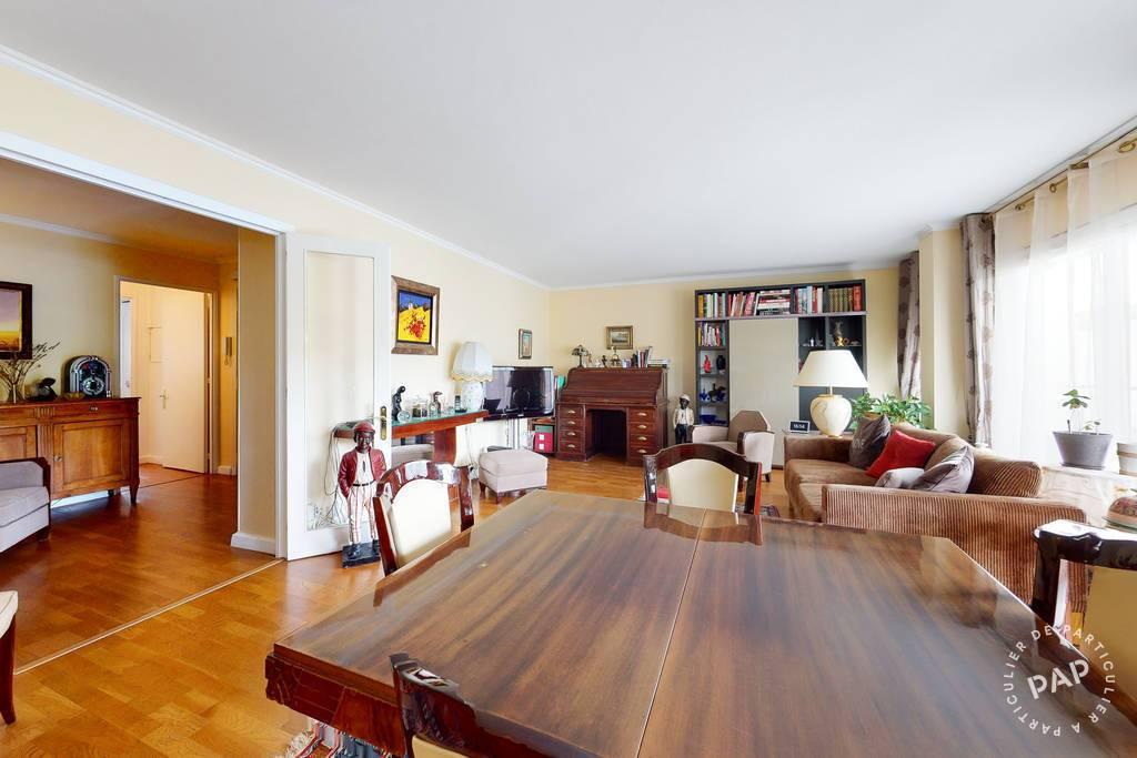 Vente immobilier 598.000€ Chaville (92370)