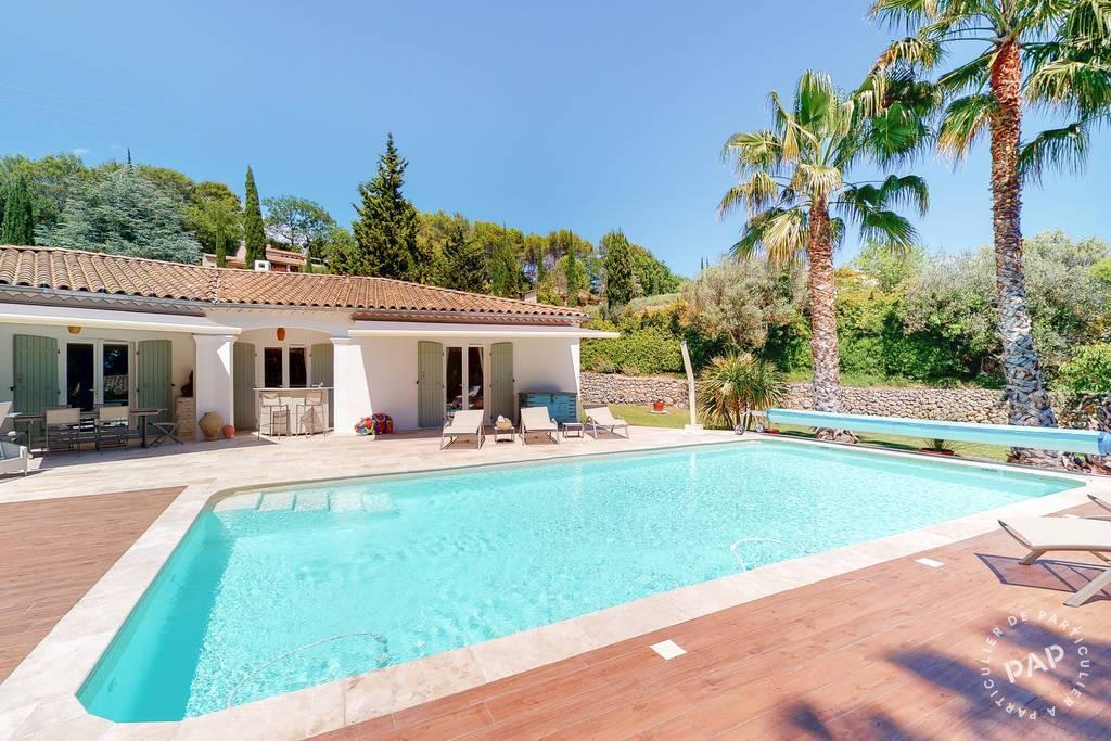 Vente immobilier 648.000€ Lorgues (83510)
