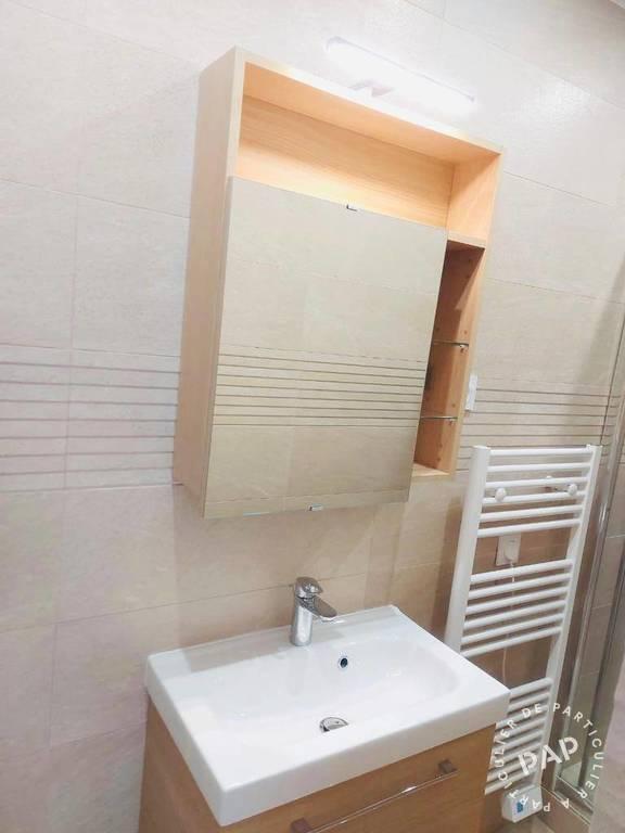 Vente et location immobilier 169.000€ Colombes (92700)