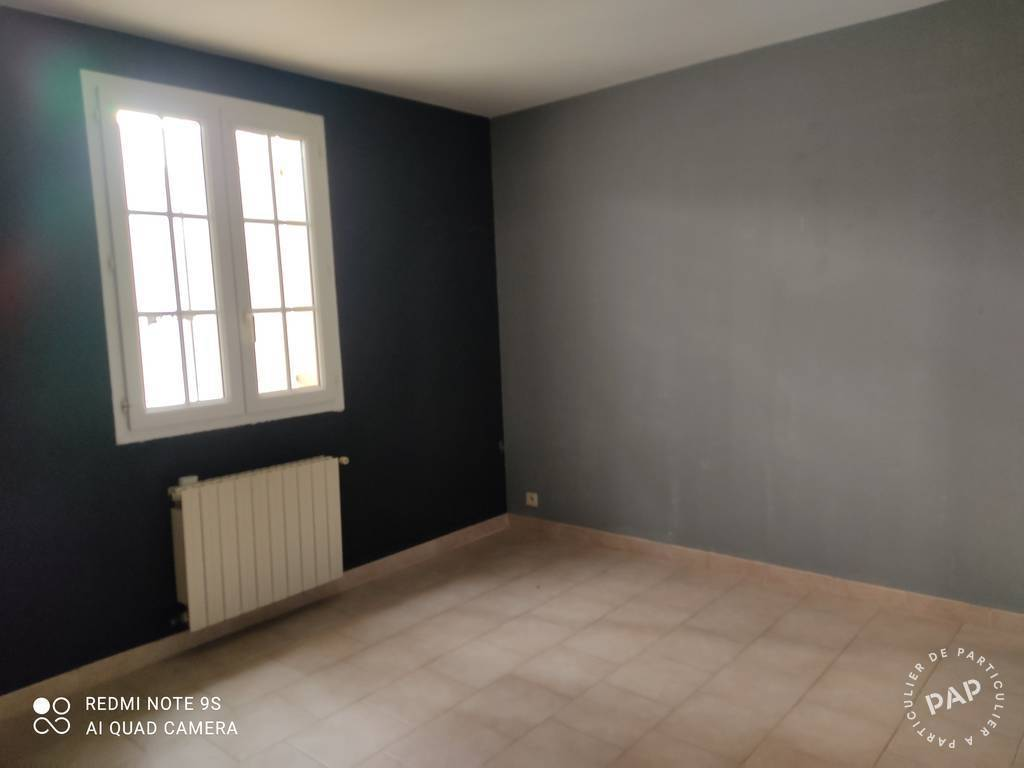 Location immobilier 1.100€ Vallabrègues