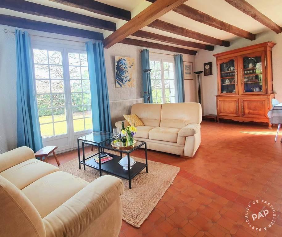 Vente immobilier 579.000€ Saint-Loubès (33450)