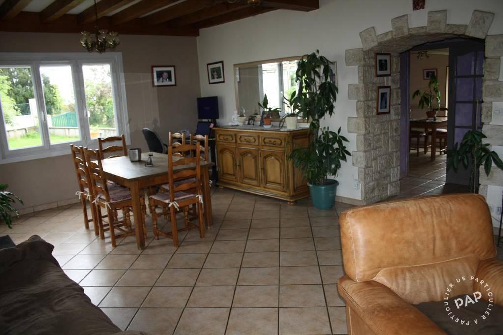 Vente immobilier 369.000€ Saint-Héand (42570)