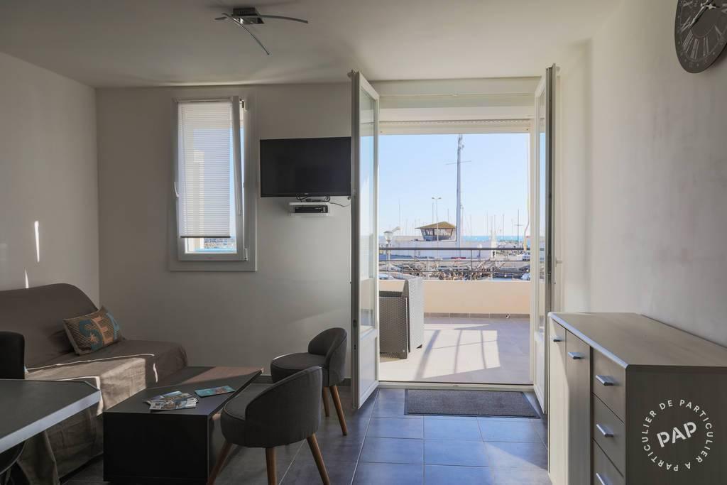 Vente immobilier 150.000€ Saint Pierre La Mer