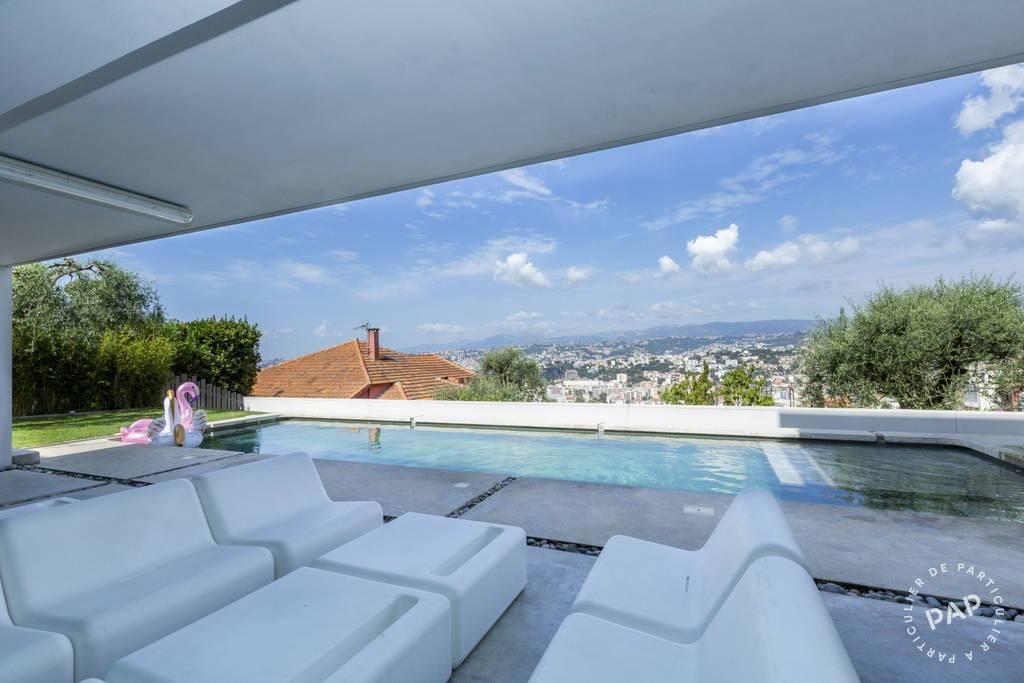 Vente immobilier 2.450.000€ Nice - Mont Boron