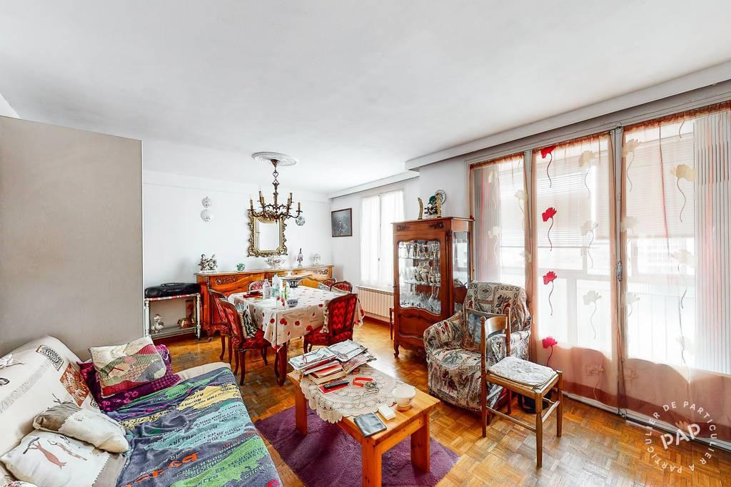 Vente immobilier 190.000€ Marseille 5E (13005)