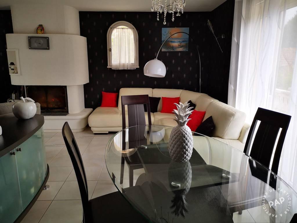 Vente immobilier 249.000€ Laurière (87370)