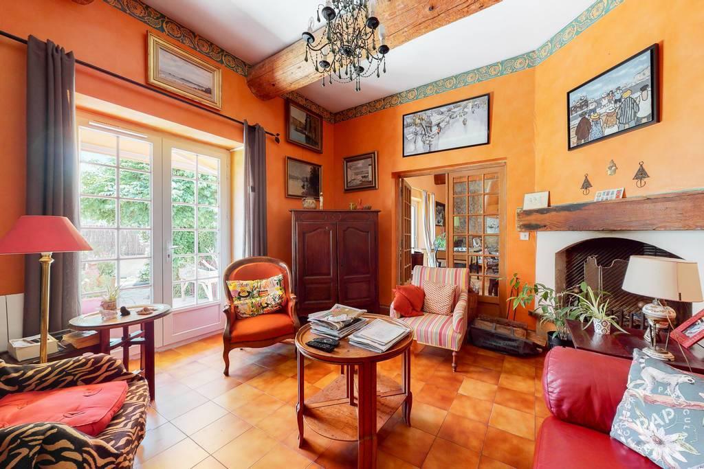 Vente immobilier 200.000€ Sérignan (34410)