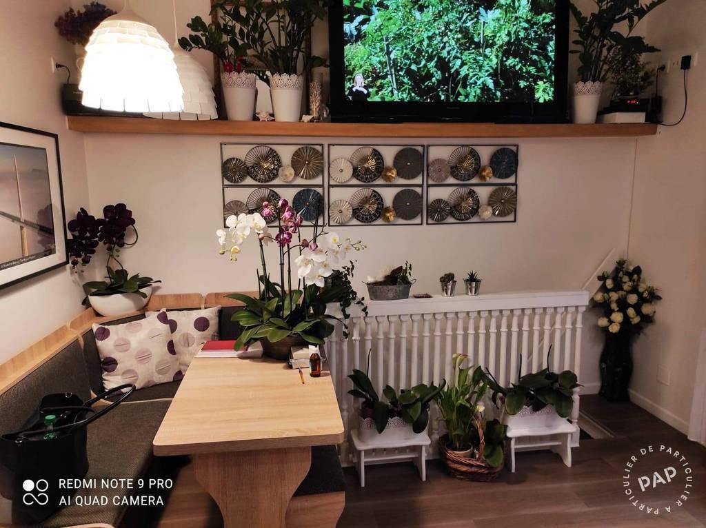 Vente immobilier 1.250.000€ Bagneux