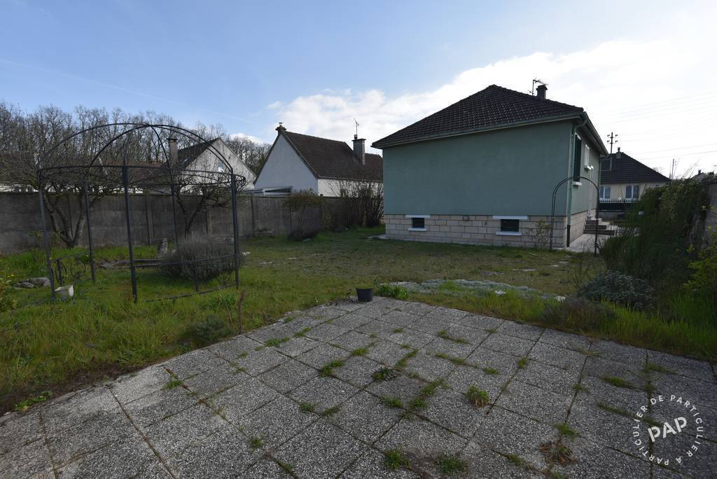 Vente immobilier 295.000€ Vineuil-Saint-Firmin (60500)