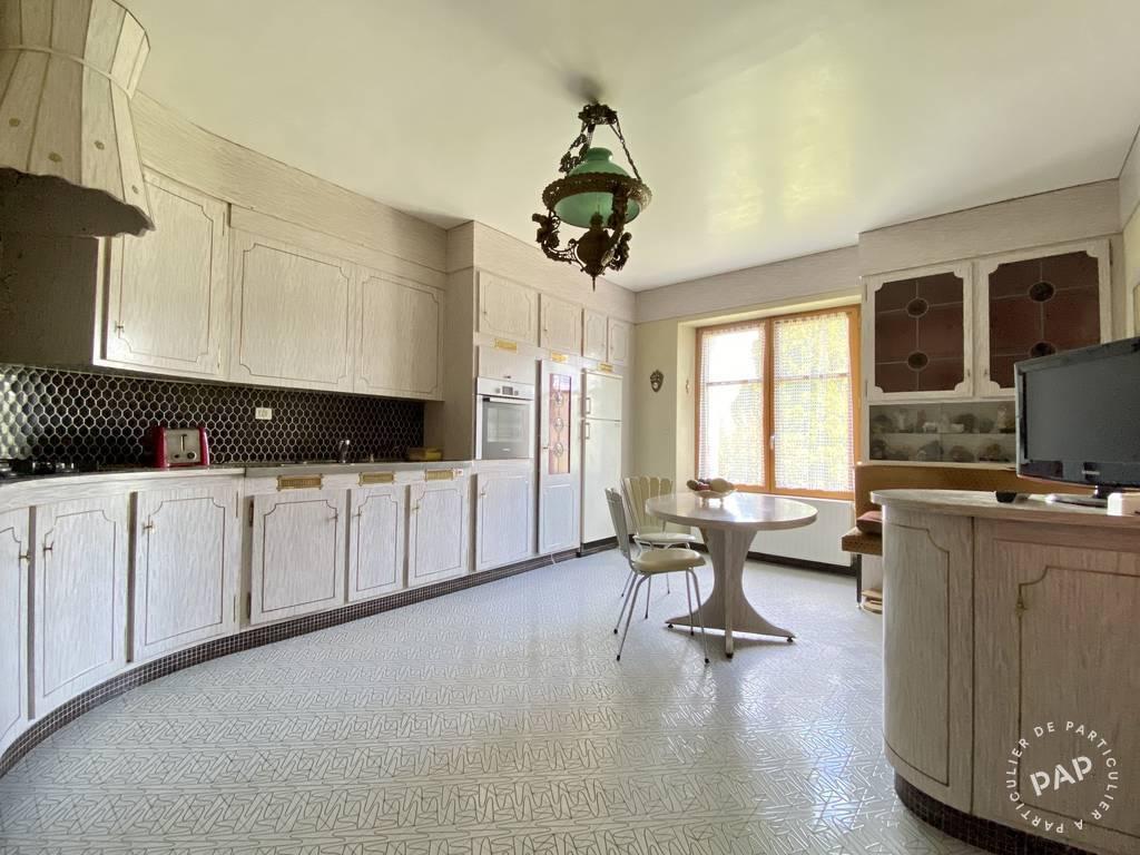 Vente immobilier 139.500€ Grandvals (48260)