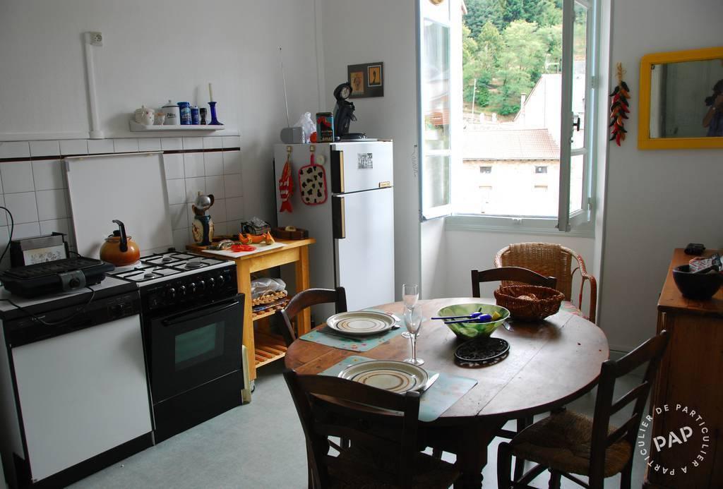 Vente immobilier 83.000€ Villefort (48800)