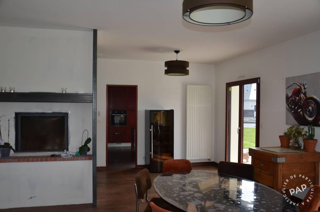 Vente immobilier 450.000€ Banneville-La-Campagne (14940)