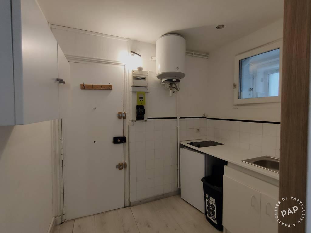 Vente immobilier 209.000€ Paris 20E (75020)