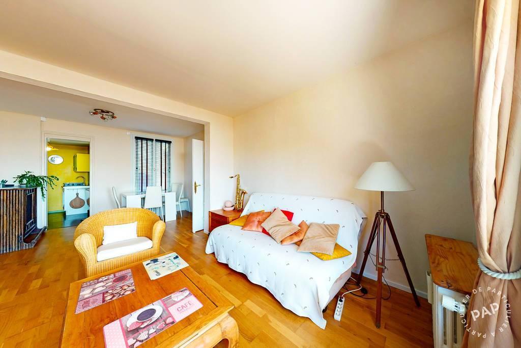 Vente immobilier 190.000€ Gargenville (78440)