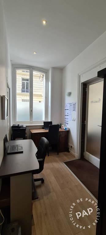 Vente et location immobilier 1.380€ Paris 16E (75116)