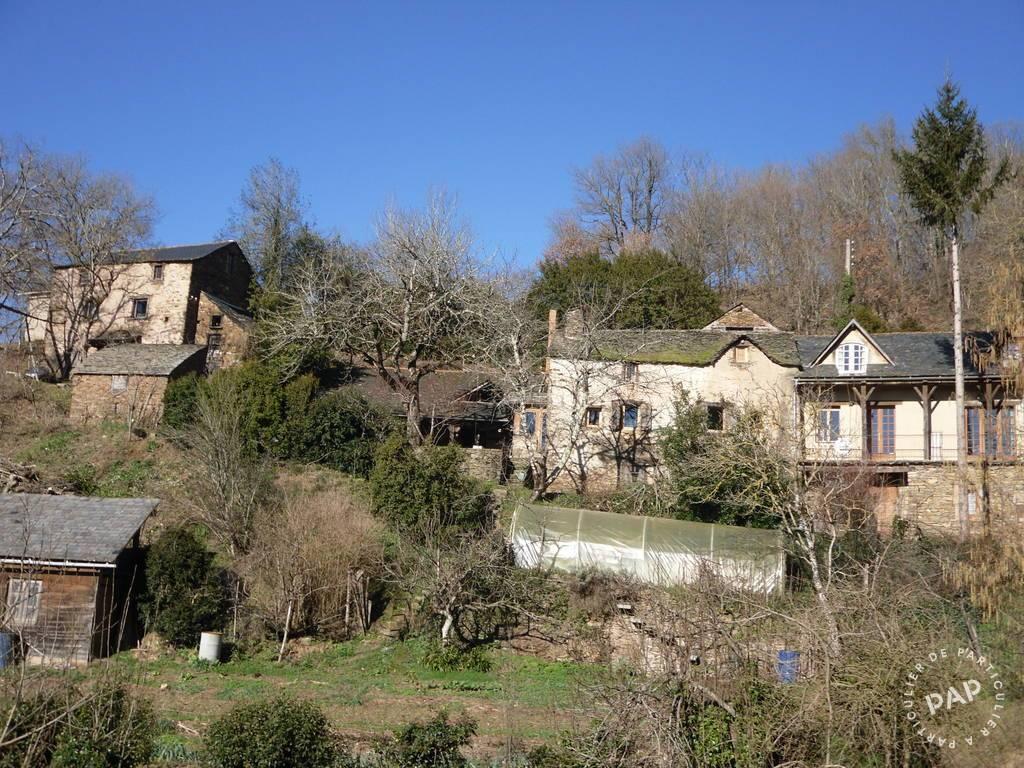 Vente immobilier 450.000€ Trébas (81340)