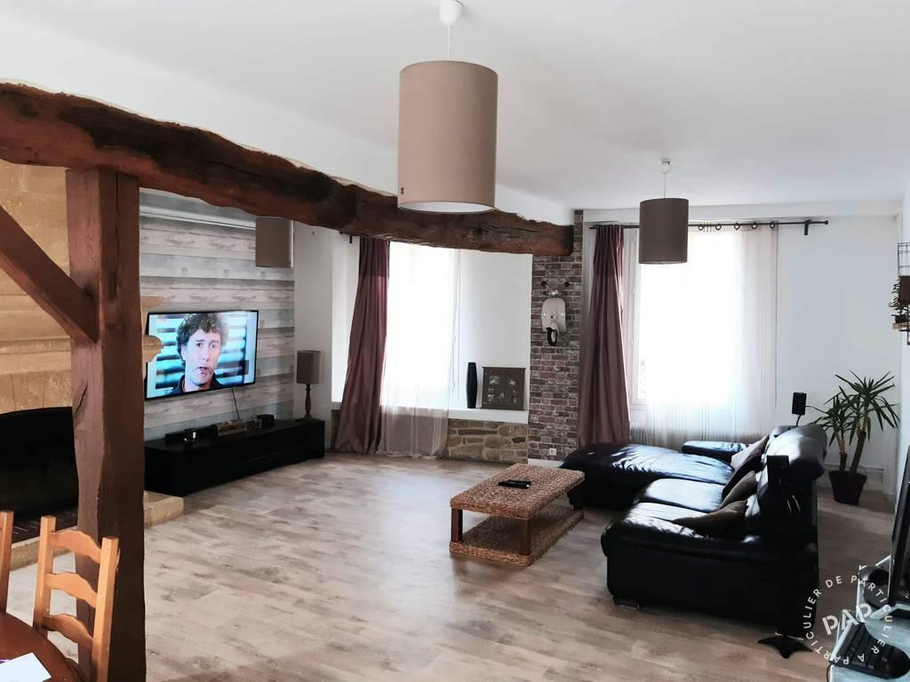 Vente immobilier 275.000€ Acy-En-Multien (60620)