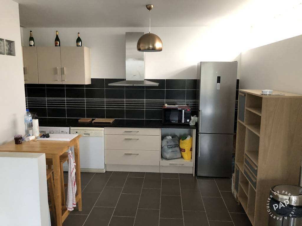 Location immobilier 1.220€ Malakoff (92240)