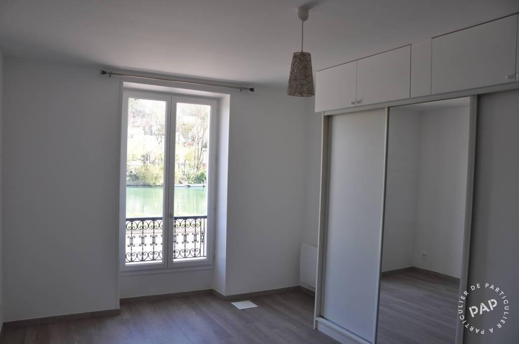Location immobilier 830€ Saint-Maur-Des-Fossés (94210)