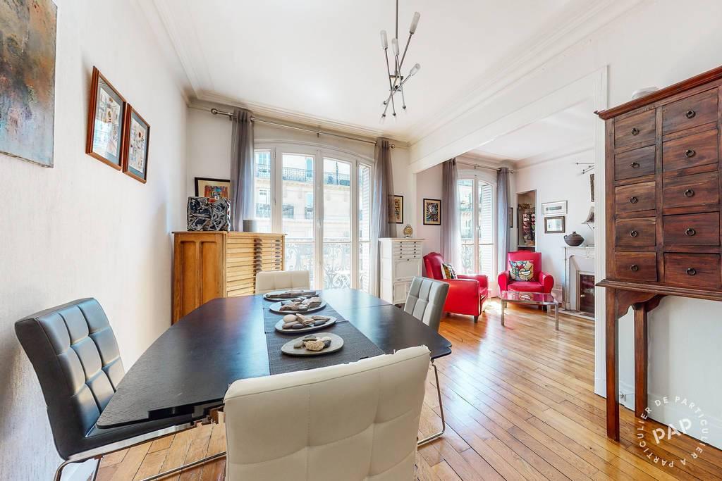 Vente immobilier 621.000€ Paris 19E (75019)