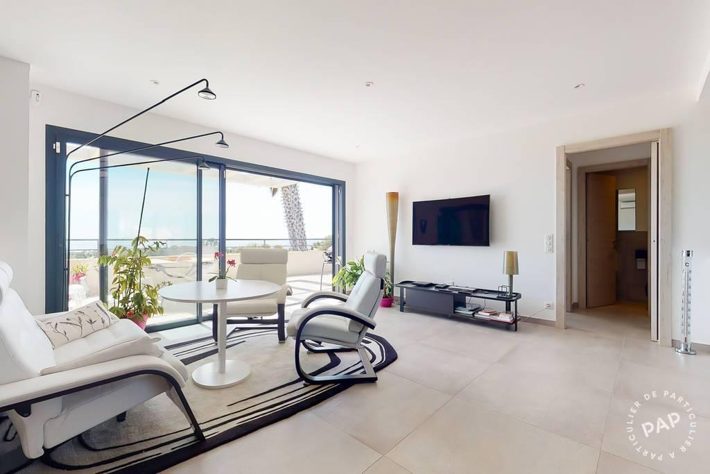 Vente immobilier 1.350.000€ Saint-Raphaël