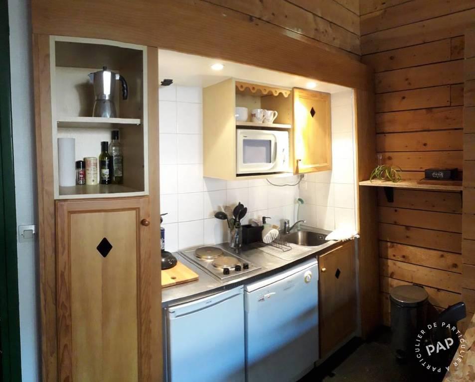 Vente immobilier 67.000€ Saint-Lary-Soulan (65170)