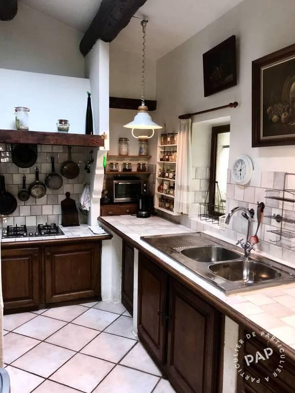 Vente immobilier 475.000€ Cavaillon (84300)