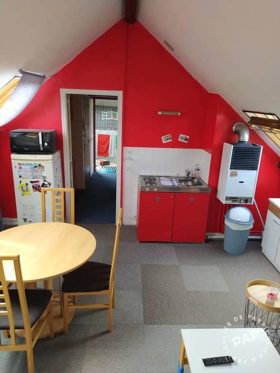 Vente immobilier 50.000€ Les Andelys (27700)