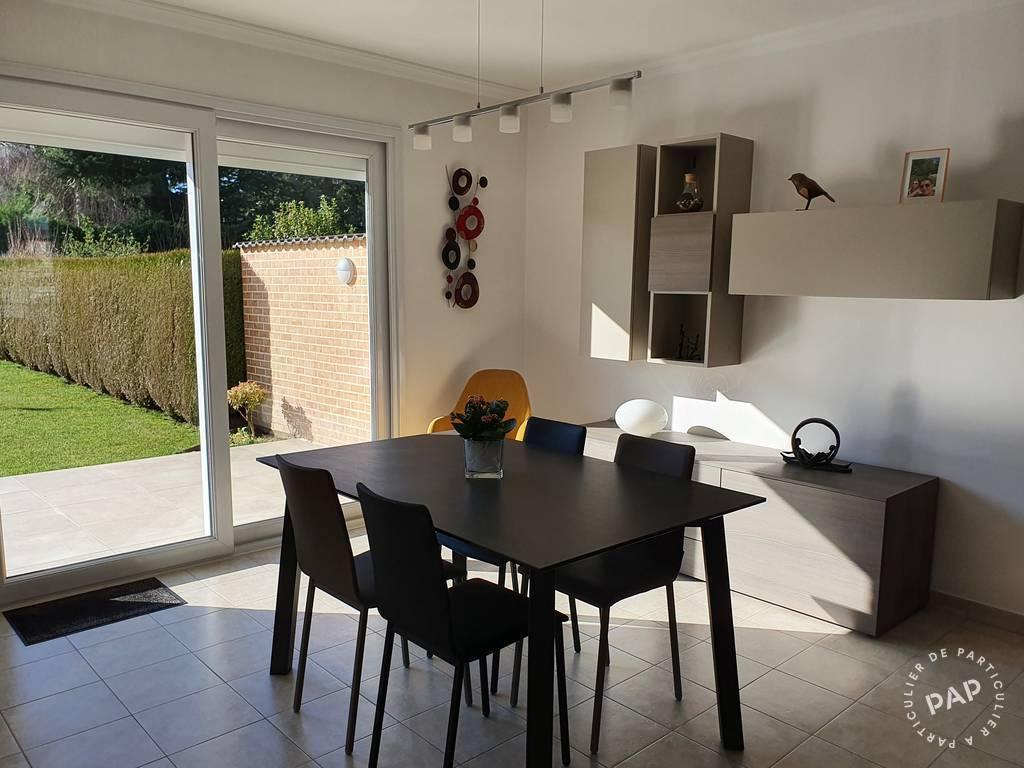 Vente immobilier 230.000€ Liévin (62800)