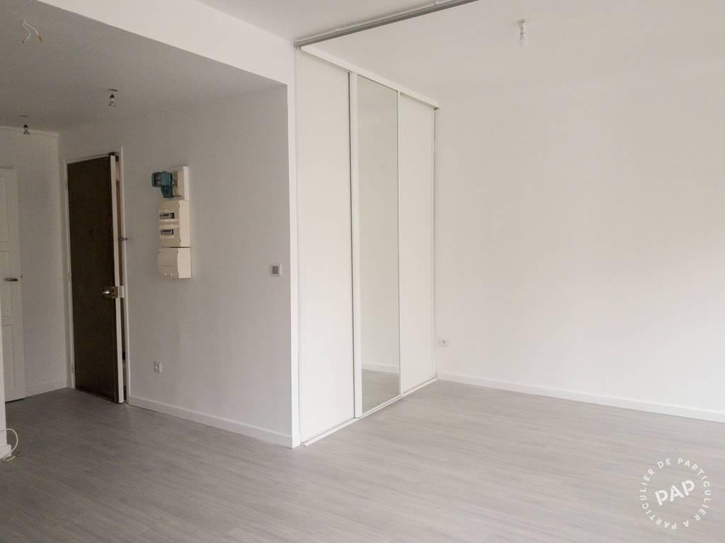 Vente immobilier 332.000€ Paris 13E (75013)