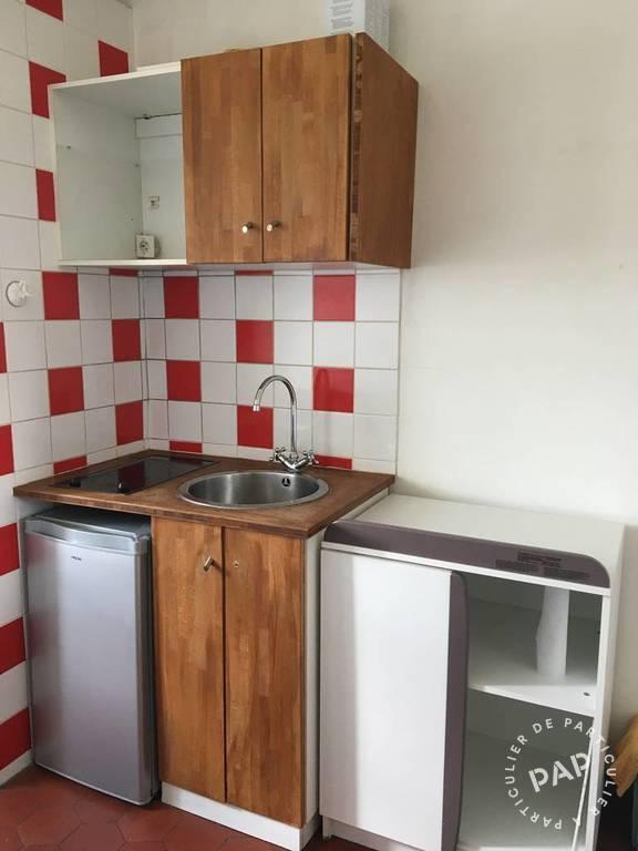 Vente immobilier 125.000€ Paris 11E (75011)
