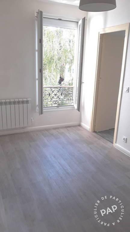Location immobilier 840€ Le Pré-Saint-Gervais
