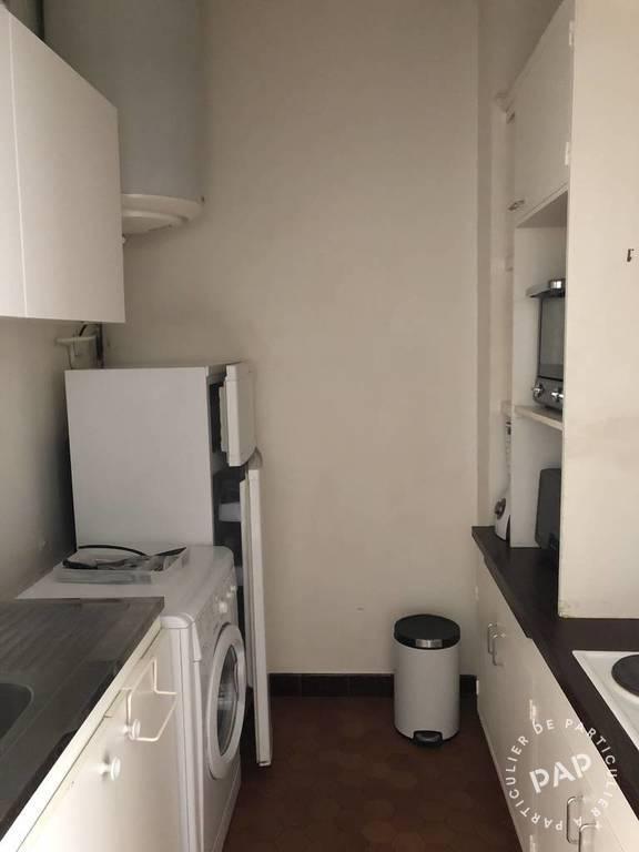 Vente immobilier 298.000€ Paris 14E (75014)