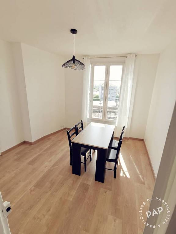 Location immobilier 975€ Rosny-Sous-Bois (93110)