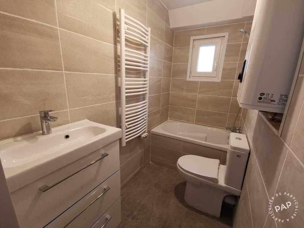 Vente immobilier 167.500€ Longjumeau (91160)