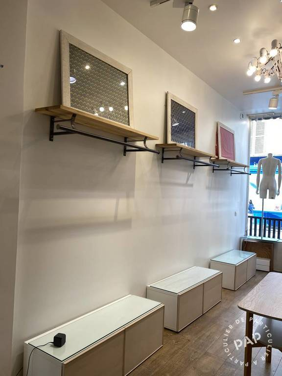 Vente et location immobilier 80.000€ Paris 18E (75018)