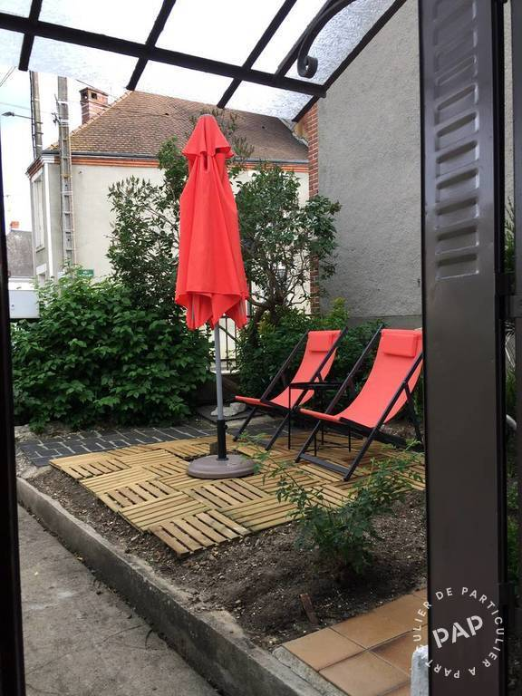 Vente immobilier 250.000€ Sully-Sur-Loire (45600)
