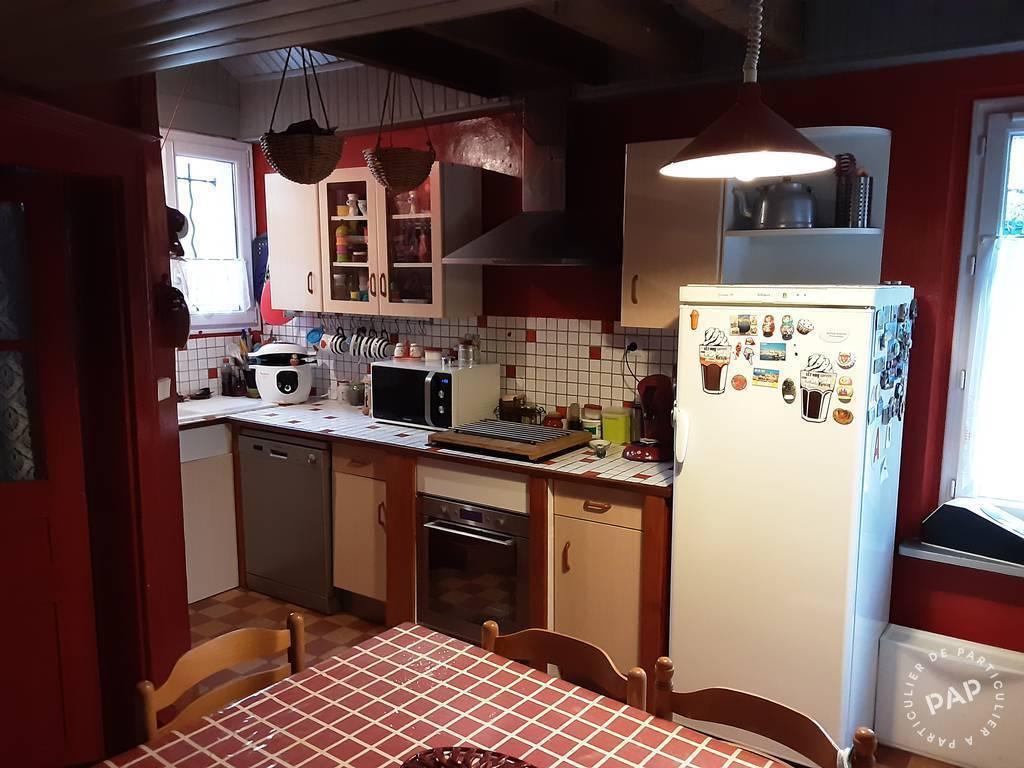 Vente immobilier 192.000€ Le Gué-De-Longroi (28700)